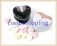 Cheap candy box Best wedding candy box