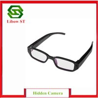 Cheap ST041 2015 HOT SALE HD 1080P glasses camera, safety glasses with camera, HD camera glasses