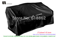 arm chair sofa - Protective Covers Weatherproof Seat Wicker Rattan Sofa Cover Large x35x35