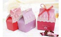 Cheap candy carton Best Wedding Decorations
