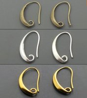 Cheap Earring Best Ear Wires Hook Earring