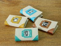 PP credit cards - New cute retro style credit card holder Card case bag Purse