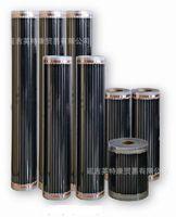 Wholesale Dream Heat PTC characteristic self regulating heating film electric floor heating m