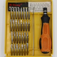 Wholesale 32 in Professional Hardware Screwdriver Tool Kit BS A Dropshipping