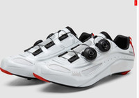 bicycle height - Authentic Italy road race cycling shoes bottom shoes carbon fiber bicycle lock