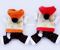 clothing made in china - Cheap price fashion pet products Dog Clothes Made in China cheap dog winter warm clothes puppy clothes