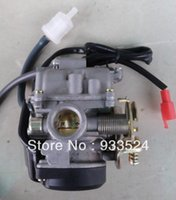 Wholesale 19mm Carb Carburetor Stroke For Honda GY6 Jog50 cc cc cc cc Scooter ATV SunL BAJA TNG CVK order lt no track