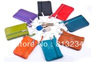 Wallet Women Solid Promotion fashion coin purse phone case woman storage organizer wallet wholesale zp-31