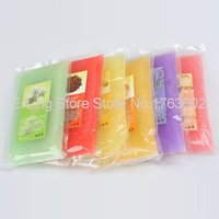 Wholesale Paraffin vitamin wax for sale hand bath beauty for hands skin smooth whitening moisturizing and nourishing g bag