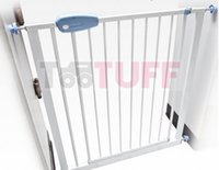baby gates - Exported to Europe and the United States children baby safety fence fence fence folding playpen baby wood fence