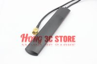 antenna patch cable - Brass SMA Plug Connector RG174 Cable GSM dBi Antenna Patch Aerial