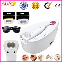 Wholesale Au S100 New Products China IPL manufacturer Mini IPL for hair removal skin rejuvenation and acne removal