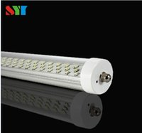 america marketing - North America market hot sale t8 foot one pin led tube light w fa r17d lamp base w w