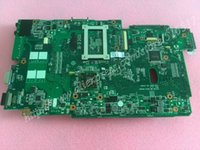 asus amd motherboards - New K51AB Rev2 Mainboard pc For ASUS K70AF Motherboard year Cpu