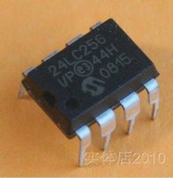 Wholesale 24LC256 I P DIP in stock new and Original IC