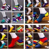 basketball shorts lot - pairs Sports Socks For Men Women Socks Short Cotton Unisex Summer Basketball Socks Men s Invisible Socks
