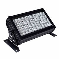 auto ground effects - 3W LED RGB Multi Color Stage Lamp DMX512 Channels Party Event DJ Ground Hanging Stage Light Effect Stage Lighting