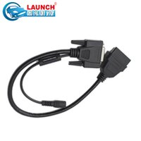 Wholesale new arrival Hottest Original Launch X431 Diagun Main Cable
