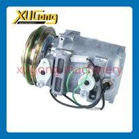Hyundai R225-7 escavadeira Ar Condicionado Compressor