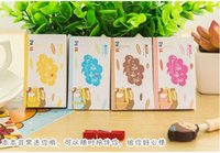 Wholesale Good mood Post It Sticky Note Post it Sticker Office Stationery Planner Notepad colours Pages