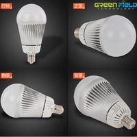Wholesale E27 E40 New LED Light Bulb W W W W LED Bulb For High Bay Light SMD Epistar Chip White Warm White