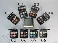 Wholesale NEW Health Beauty Makeup CC LES OMBRES Eye Shadow
