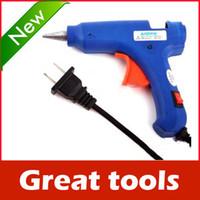 Wholesale Heating Hot Melt Glue Gun W Crafts Album Repair D mm