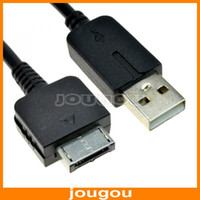 Wholesale New USB Data Transfer Sync Charge in Cable for PS Vita PSVita PSV M Black