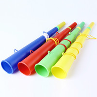 Wholesale stadium to cheer audio speakers activities supplies party supplies football fans trumpet horn