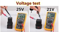 Wholesale 21V two speed Rechargeable charge Cordless electric drill household hammer Manual electric screwdriver power tool battery sets