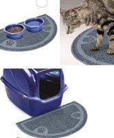 cat litter - Pet Products Pet Supplies Petmate Kitty Cat Litter Box Mat Keep Your Floor Clean Cat Litter Mat X60CM quot X23 quot