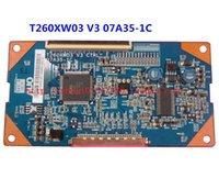 Wholesale original spot logic board AUO T260XW03 V3 CTRL A35 C