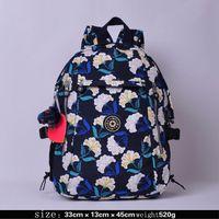 Wholesale Men bag Women bag Kanken classic Backpack girl boy School bag waterproof outdoor Sports bag Computer bag leisure brand