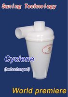Wholesale New arrival Portable Industrial and Household Bagless Cyclone Dust Collector