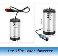 ac ionizer - Car W DC12V to AC V Power inverter Adapter Air Purifier Oxygen Ionizer Bar