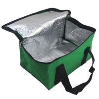 best ice packs - Hot Salw Best seller Hot Large Thicken Folding Fresh Keeping Cooler Food Fruit Bag Seafood Ice Pack