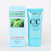 Wholesale Face BB CC Creams Hot Sale Multi Effect CC Cream Makeup Sun Block Skin Whitening Super BB Cream sunscreen concealer face care
