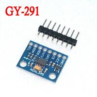 acceleration gravity - 1PCS GY ADXL345 Axis Digital Acceleration of Gravity Tilt Module AVR ARM MCU Ar
