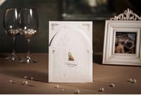 Wholesale 12 cm D wedding cards Wedding Invitations