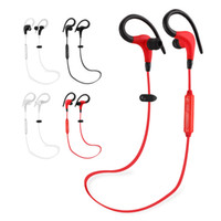Wholesale US Stock OY3 Wireless Bluetooth4 Music Headset Mini Sport Stereo Earphone Handfree Headphone for Phone iPhone Samsung