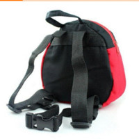 Wholesale Christmas Baby harness kids keeper Cartoon Backpacks Animal Ladybug for Children Strap Bag Anti lost Walking Wings backpack rucksack