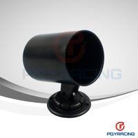Wholesale PQY STORE GAUGE TRIPLE GAUGE PANEL MM HOLDER COVER black mm PQY YBP920
