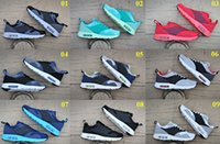 Wholesale 2015 New Tavas Shoes Men Top Quality Breathable Running Shoes Colors Size