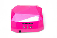 baking therapy - 36W Gel UV Nail lamp Phototherapy Unit Bake the Nail Polish Nail Baker Nail Light Therapy Machine