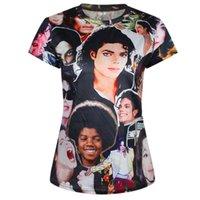 seiko print head - 2015 summer head Seiko digital printing short sleeved T shirt round neck T shirt sleeve head wild DX3092