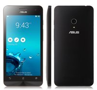 asus - ASUS Zenfone A500KL G Smart Cell Phones inch Android Quad Core MTK6582 G RAM G ROM Gorilla Glass LTE G WCDMA G Unlocked