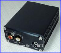 amp sound card - WeiLiang bit kHz USB SA9203 DAC HIFI EXQUIS Breeze Audio SE1 ES9023 decoder Exterior Sound Card for laptop PC headphone amps