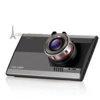 achat en gros de enregistreurs vidéo-Mini caméra Dashcam Dvr caméra Full Hd Dash caméras enregistreur G-capteur Dvrs stationnement vidéo 1080p voiture noir boîte Bonne qualité Vente chaude