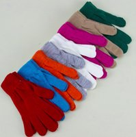Wholesale 2015 New Adults Gloves Magic Gloves Winter Gloves Mens winter gloves Winter Warm cycling gloves Gloves D115