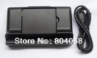 Wholesale Desktop Charger Dock Stand Cradle Battery Slot For Samsung Galaxy S3 SIII i9300